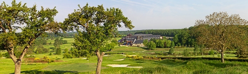 Kikuoka Country Club  in Luxemburg