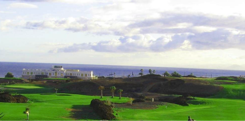 Lanzarote Golf Hole 13