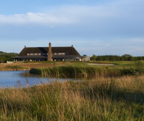 Golf & Country Club Drenthe en Golf Lodges